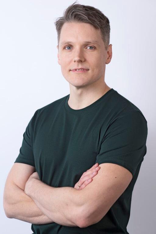 Vytautas Kieras
