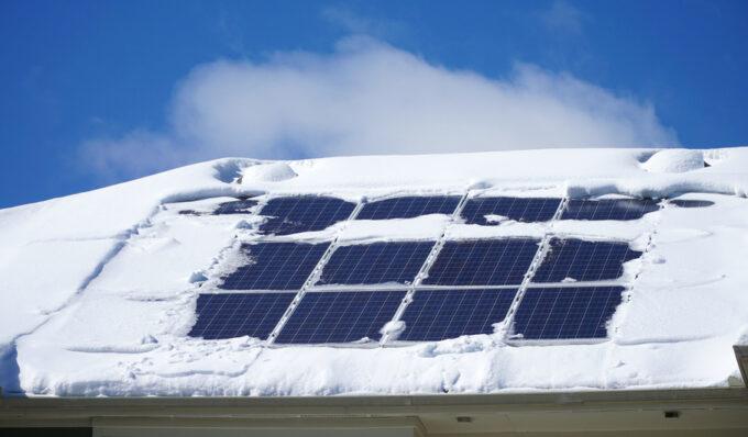 Saules elektrines prieziura ir stebejimas monitoringas