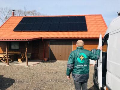 saules elektrine zmogus energija man